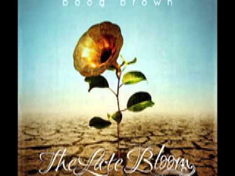 Boog Brown