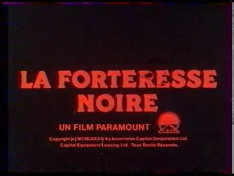 La forteresse noire - Bande-annonce VF