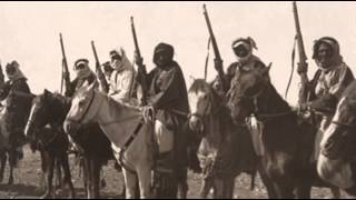 Arab Revolt - Battle of Mecca