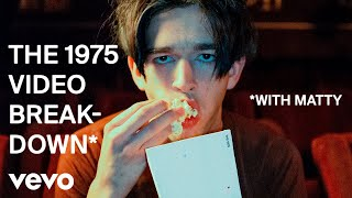 The 1975 - Matty Healy breaks down The 1975's videos from 'A Brief Inquiry…'