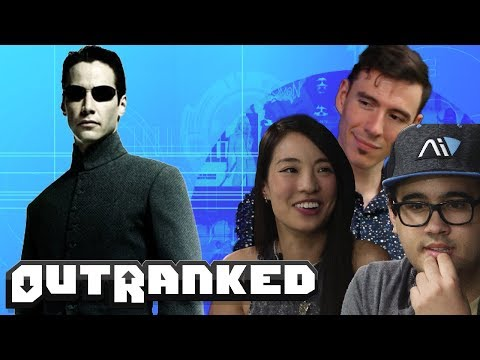 Top 10 Sci-Fi Movies of All-Time – OUTRANKED TRIVIA GAME SHOW Ep. 2