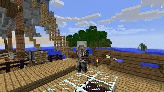 Assassin's Creed 4 Main Theme remade with Note Blocks in Minecraft