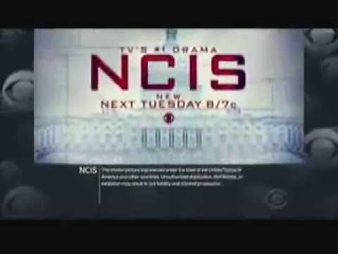 NCIS: Naval Criminal Investigative Service 12.07 (Preview)
