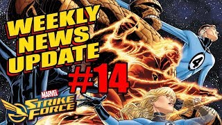 New Asgardian? MODOK? New Character Tag and more with