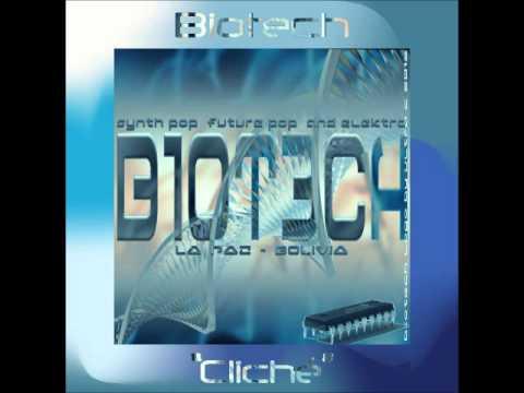 Biotech---Cliché [EVOLVE THROUGH TECHNOLOGY]