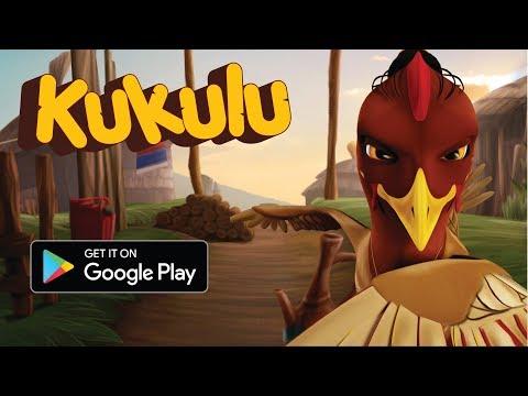 Kukulu 3D Mobile Game