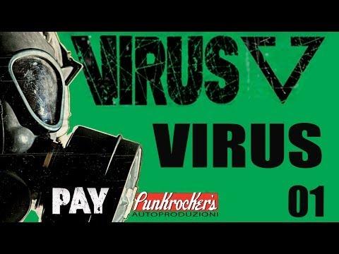 P.A.Y. Virus – VIRUS 01