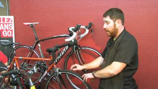 How to Know When You Need New Tires on Your Road Bike
