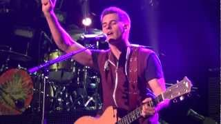 Adam Cappa Live at RWRS 2013: The Rescue & Washed Over Me