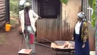 KAMWERETHO- MACHANGI KIKUYU COMEDY LATEST 2014
