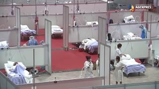 Spania: Avertisment privind complicațiile care pot să apară și la cazurile ușoare de COVID-19