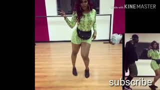 WATCH NINIOLA AND MR P DANCE ONE MORE NIGHT