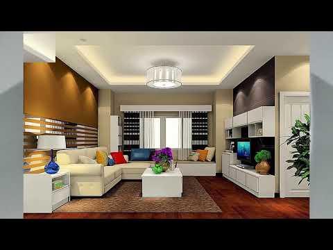 Wohnzimmer Deckenleuchten Ideen | Haus Ideen
