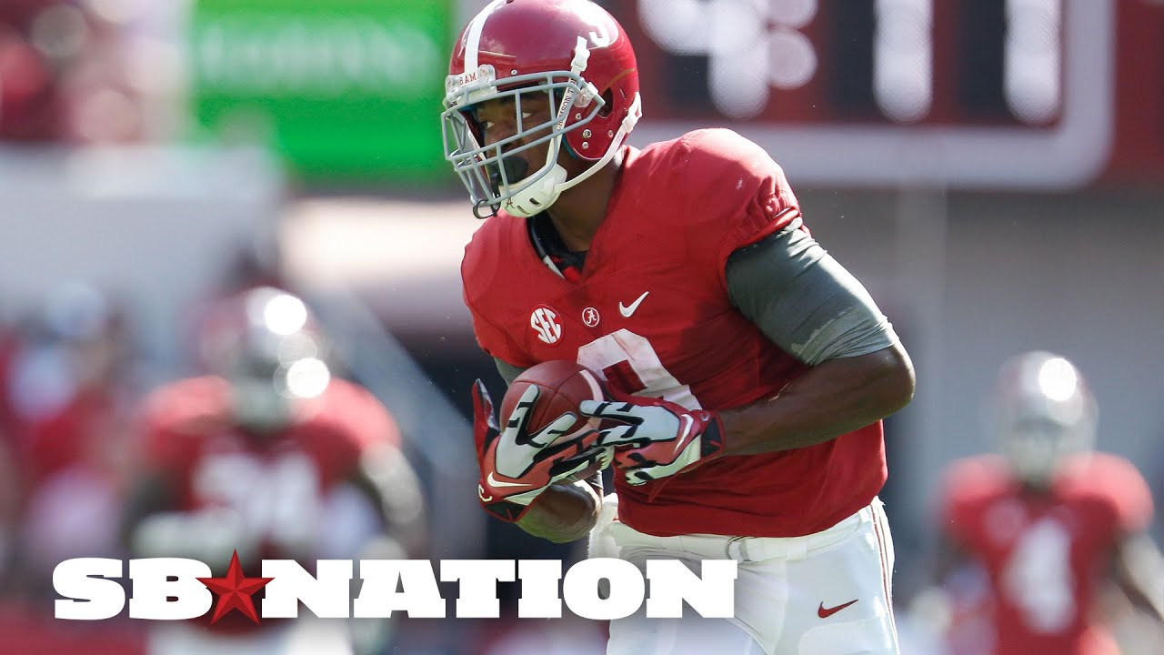 Ranking and scouting the best 5 wide receivers of the 2015 NFLDraft (Future Consideration) thumbnail