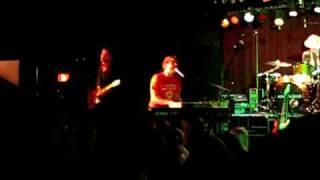 2-3-09 Jon McLaughlin - Amelia's Missing