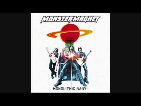 Monster Magnet - Ultimate everything