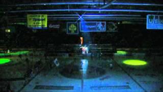 preview picture of video 'Nástup BK MLADÁ BOLESLAV vs. HC SLAVIA PRAHA'