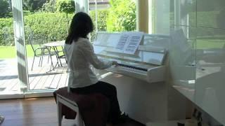 Sad Sonata by Nae Gae Oh Gaet Ni (piano)