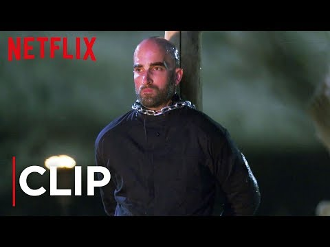Death by Magic | Clip: Trial by Fire [HD] | Netflix (видео)