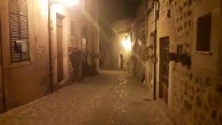 Valldemossa Part 4 (Beautiful town of Majorca) Serra de tramuntana