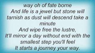10000 Maniacs - Smallest Step Lyrics