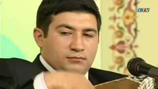Aşıq Ramin Qarayev-Faxralı dilqəmi