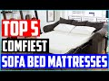 Before Purchase Comfiest Sofa Bed Mattresses You should Watch this Video