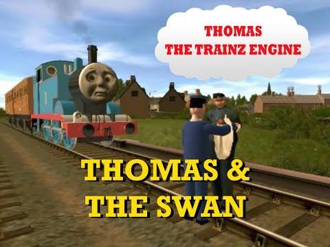 Trainz Thomas S - xenace