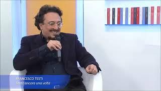 FRANCESCO TESTI INTERVISTATO SU SKY
