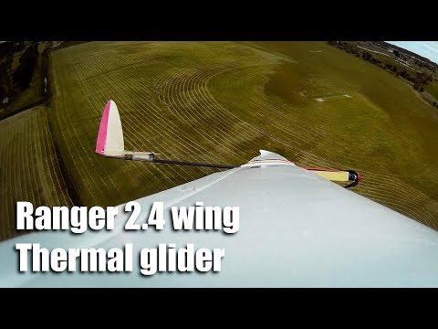 rangerwing-27m-glider