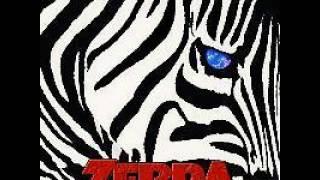 Zebra - angels calling