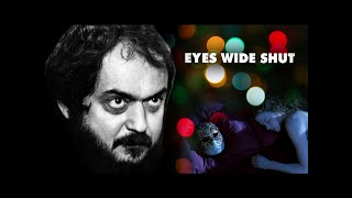 Analyse et commentaires sur Eyes Wide shut (1999) de Stanley Kubrick version 2