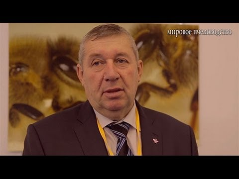 Российское пчеловодство и рынок меда Ембулаев М. С.