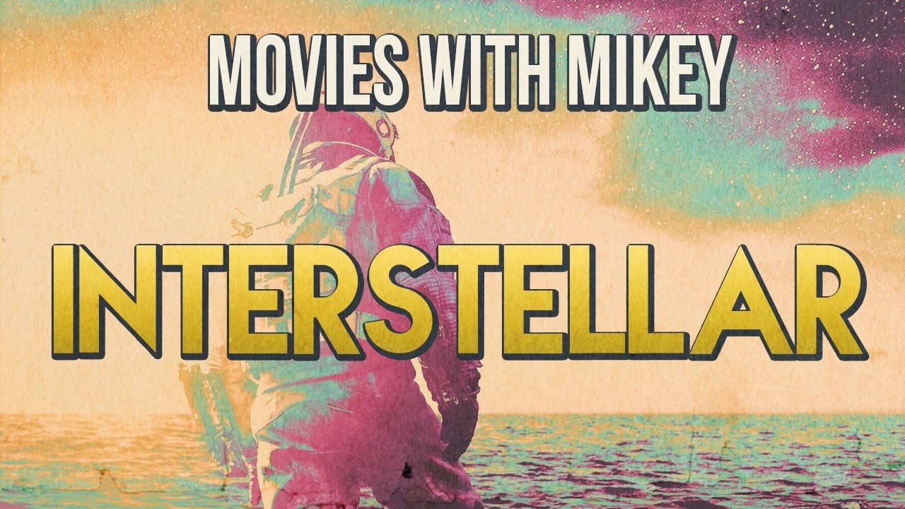 Why 'Interstellar' Was So Misunderstood