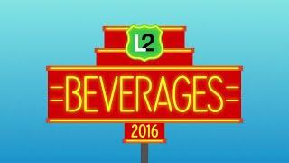 L2 Digital IQ Index®: Top Beverage Brands in Digital 2017