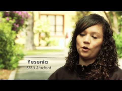 Yesenia, Beyond 12 College Student