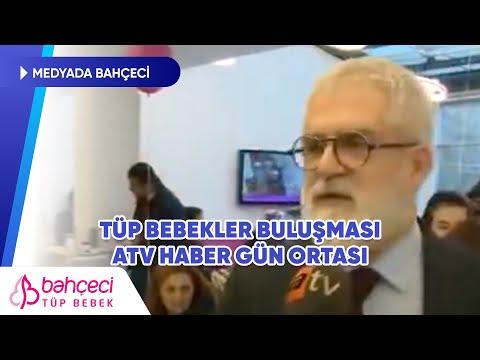 ATV – Tüp Bebekler Buluşması – Prof. Dr. Mustafa Bahçeci