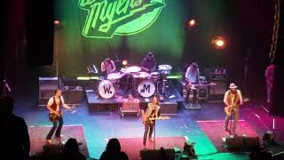 """Whiskey Myers With Bones Owens """"Rockin' In The Free World"""" (Neil Young Cover) 41219 Des Moines, IA"""
