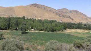 Nähe Sanjud (Iran), 13.07.2015