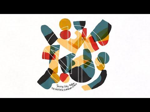 Premiere: Konvex & The Shadow - Shining Like Haloes (The Drifter Remix) [AZZUR]