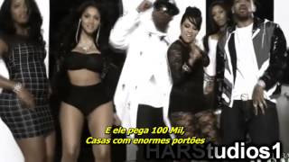 Lloyd Banks  Feat Eminem, 50 Cent & Nate Dogg - Warrior PT2 [Legendado]