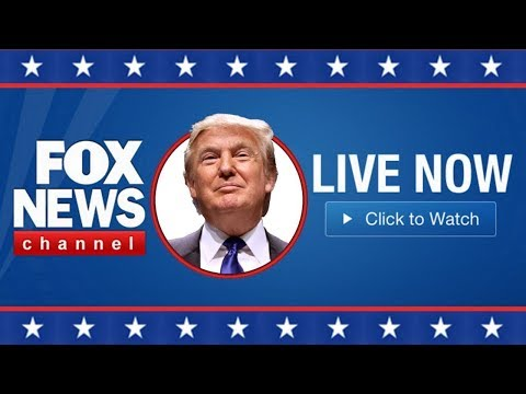 Fox News Live Stream Now - Fox & Friend Today - Breaking News Trump