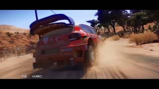 VideoImage2 WRC 7 FIA World Rally Championship