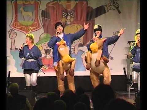 Liedjesavond Boxmeer 2011