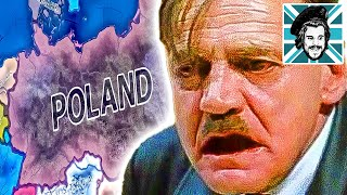 What If POLAND ANNIHILATED GERMANY? - Hearts of Iron 4 Poland Hoi4