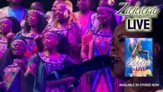 ZAHARA - Forthcoming DVD Teaser