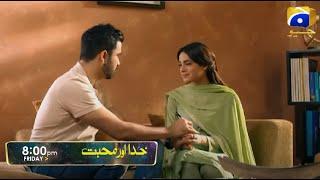 Khuda Aur Mohabbat Episode 26 Teaser   Khuda Aur Mohabbat Episode 26 Promo   Sesaon 03