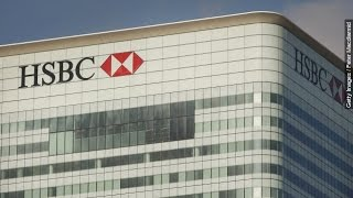 HSBC To Cut 50,000 Jobs Worldwide By 2017