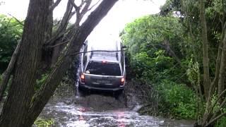 Jeep Grand Cherokee Off-Road 2.06.13