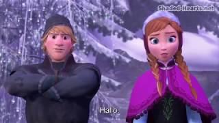 Kingdom Hearts III - E3 2018 Trailer (deutsch) - dooclip.me